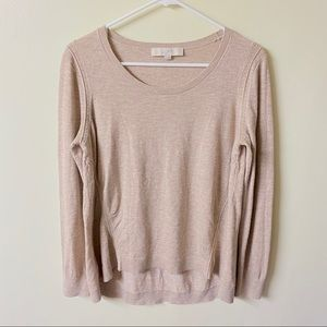 LOFT Ann Taylor large sweater